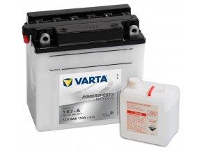 VARTA Powersports Freshpack 12V, 8Ah 110A, 508013008
