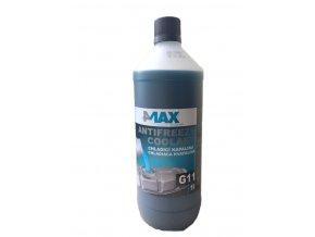 Chladící kapalina Velvana Antifreeze G11 1 l