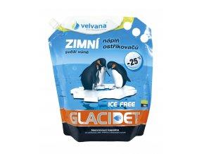 zimni napln ostrikovacu ice free glacide 25stupnu+