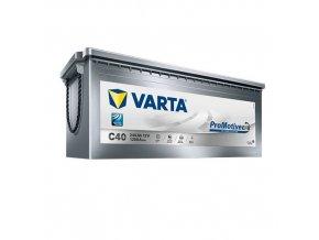 VARTA EFB promotive C40