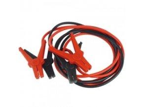 Startovací kabely 350 Amp Car face
