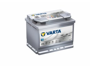 Varta Start-Stop Plus 12V 60Ah 680A, 560 901 068