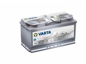 Varta Start-Stop Plus 12V 95Ah 850A, 595 901 085