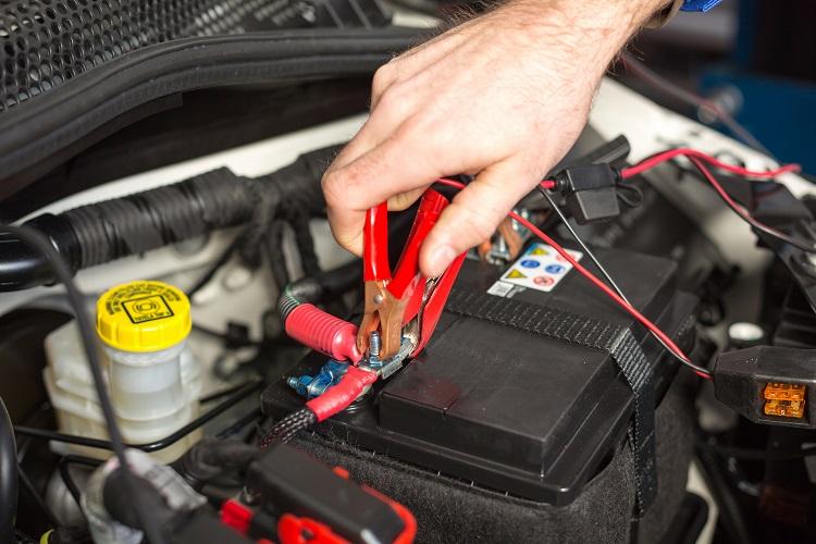 Seznam nejčastějších příčin zkracujících životnost baterie