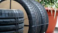 Zásilka pneumatik od autobaterie-pneumatiky.cz - 1