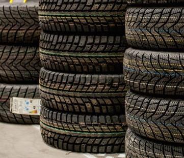 Levné pneumatiky - kde koupit bezpečně a se správným DOT
