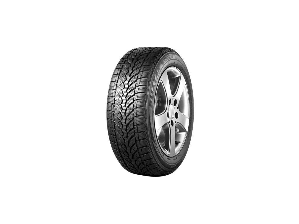 Bridgestone 215/40 R18 LM32 89V XL FR M+S 3PMSF.