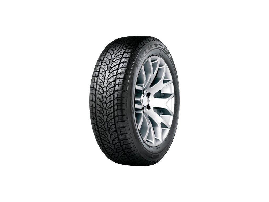 Bridgestone 275/45 R20 LM80 EVO 110V XL FR M+S 3PMSF