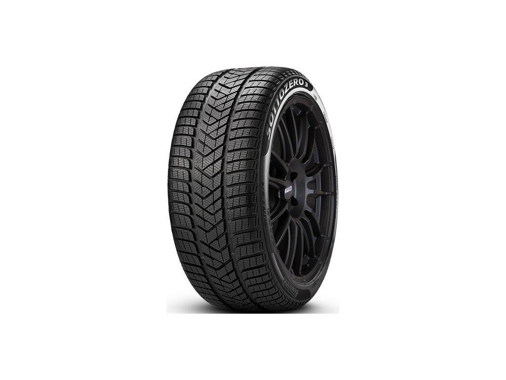 Pirelli 245/45 R18 SOTTOZERO s3(J) 100V XL.