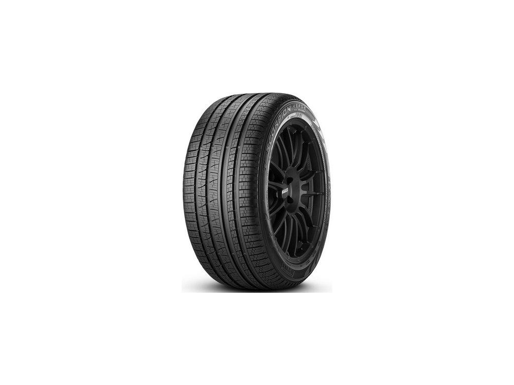 Pirelli 235/60 R18 SC VERDE AS 107H XL (LR) FR M+S.