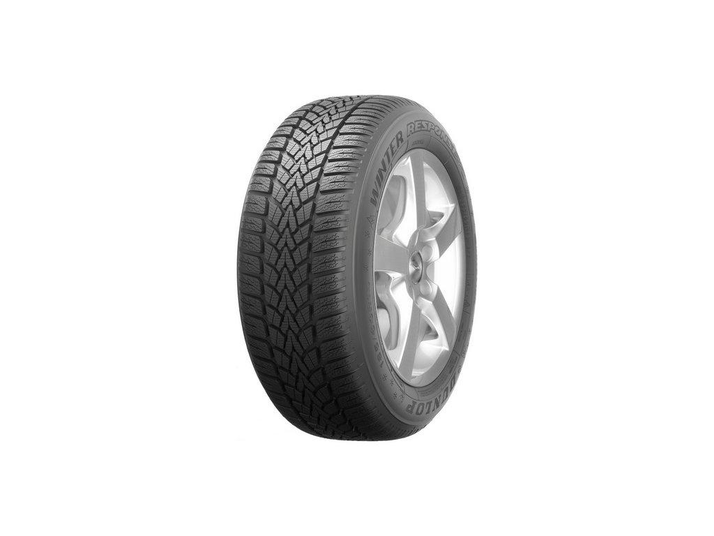 Dunlop 185/60 R14 SP WINT RESP2 82T M+S 3PMSF