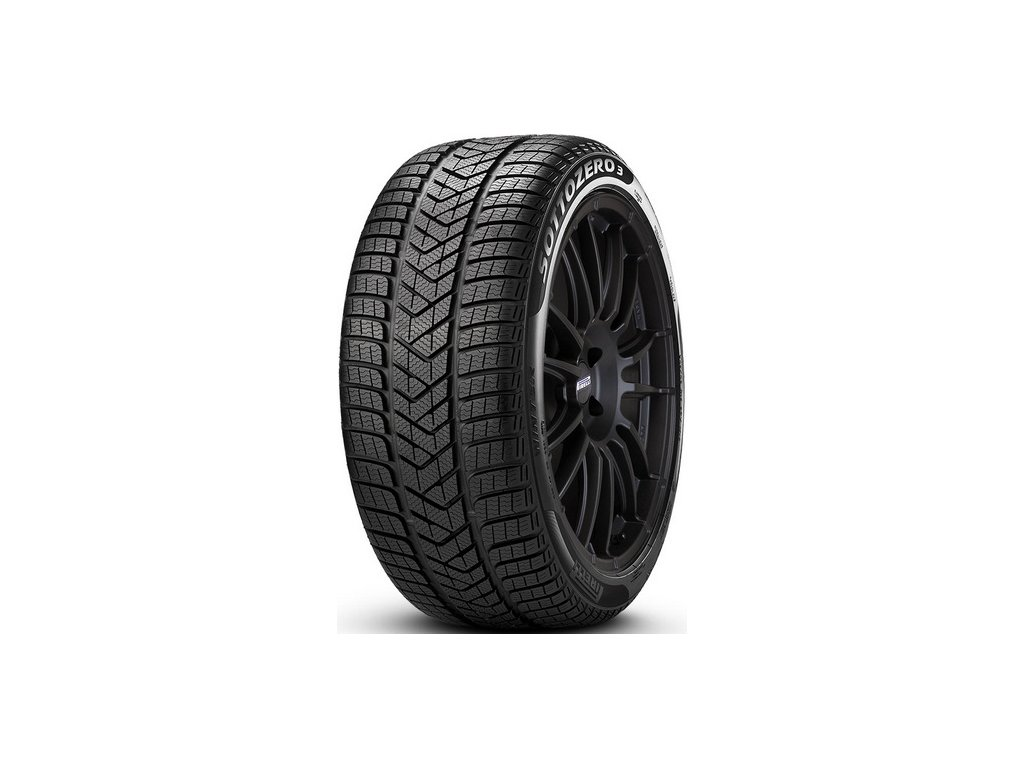 Pirelli 245/45 R18 SOTTOZERO s3 100V XL r-f(*)(MOE).