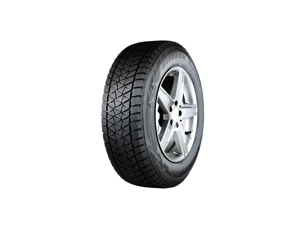 Bridgestone 235/60 R16 DM-V2 100S FR M+S 3PMSF