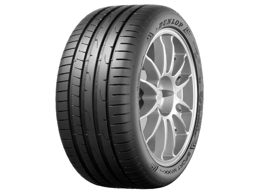 Dunlop 215/45 R17 SP MAXX RT 2 (91Y) XL MFS.