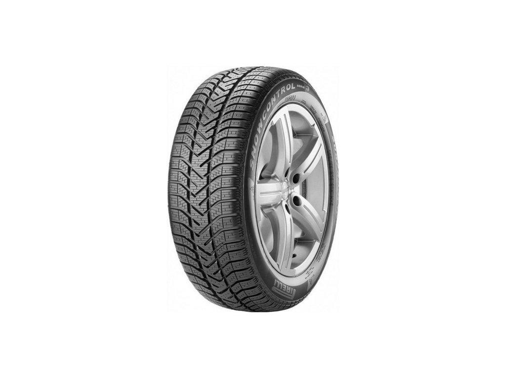 Pirelli 195/60 R16 SnowCon. c3 89H (*)ECO.