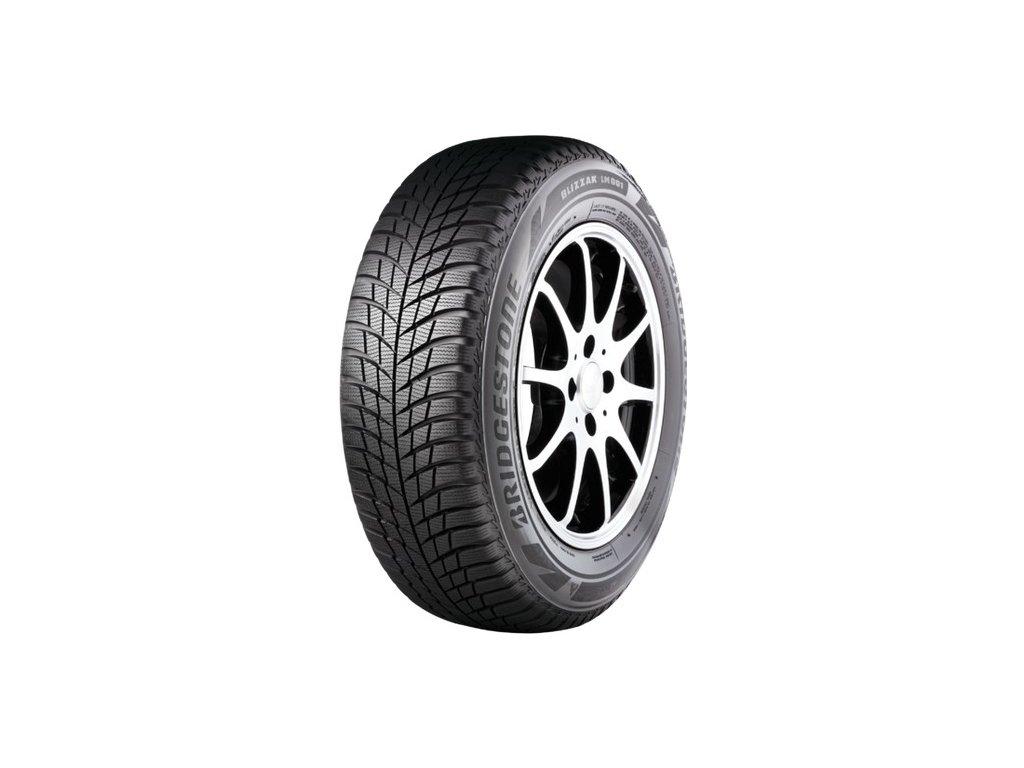 Bridgestone 225/55 R17 LM001 RFT 97H * M+S 3PMSF.