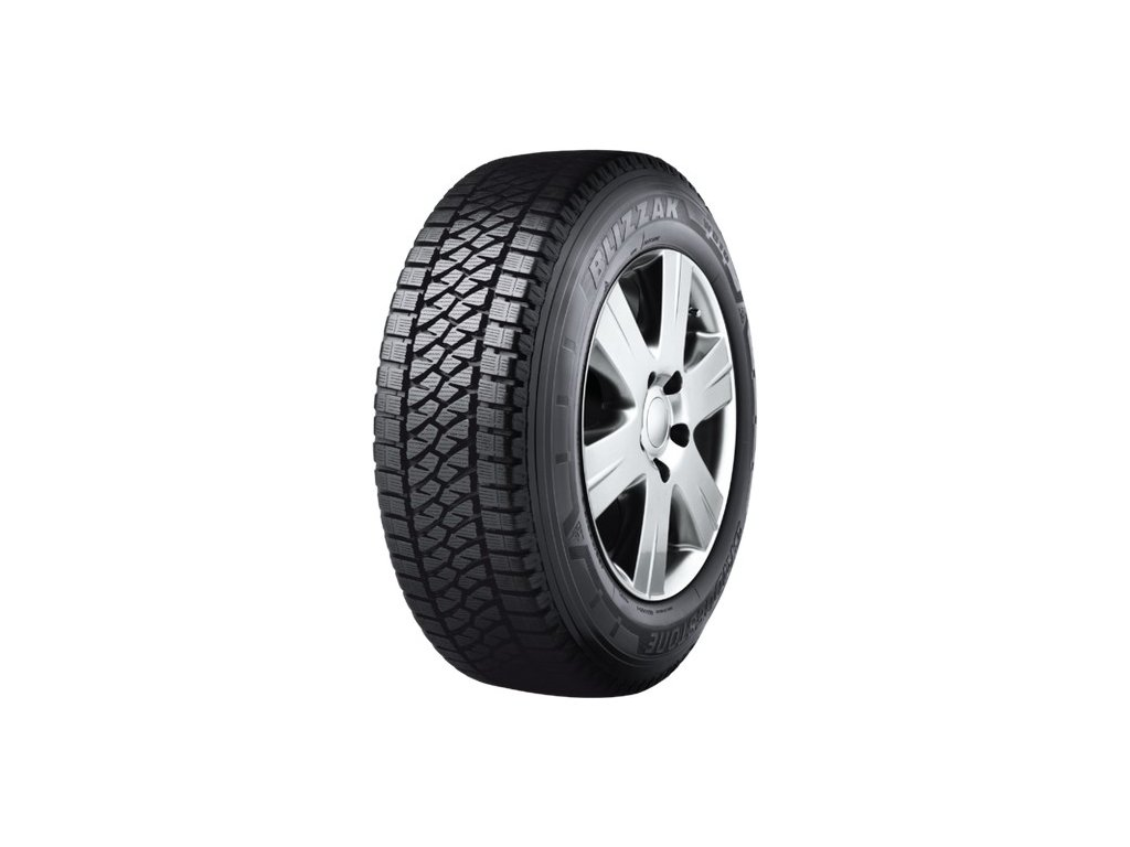Bridgestone 185/75 R16 C W810 104R M+S 3PMSF.