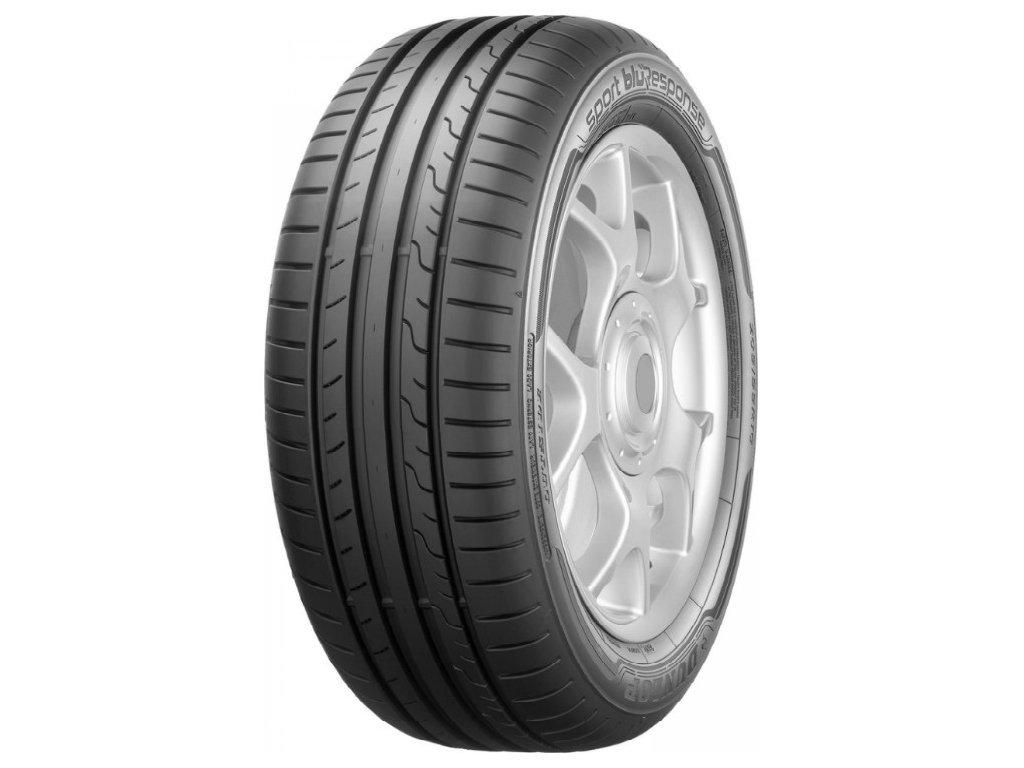 Dunlop 205/55 R17 SP BLURESPONSE 95V XL.