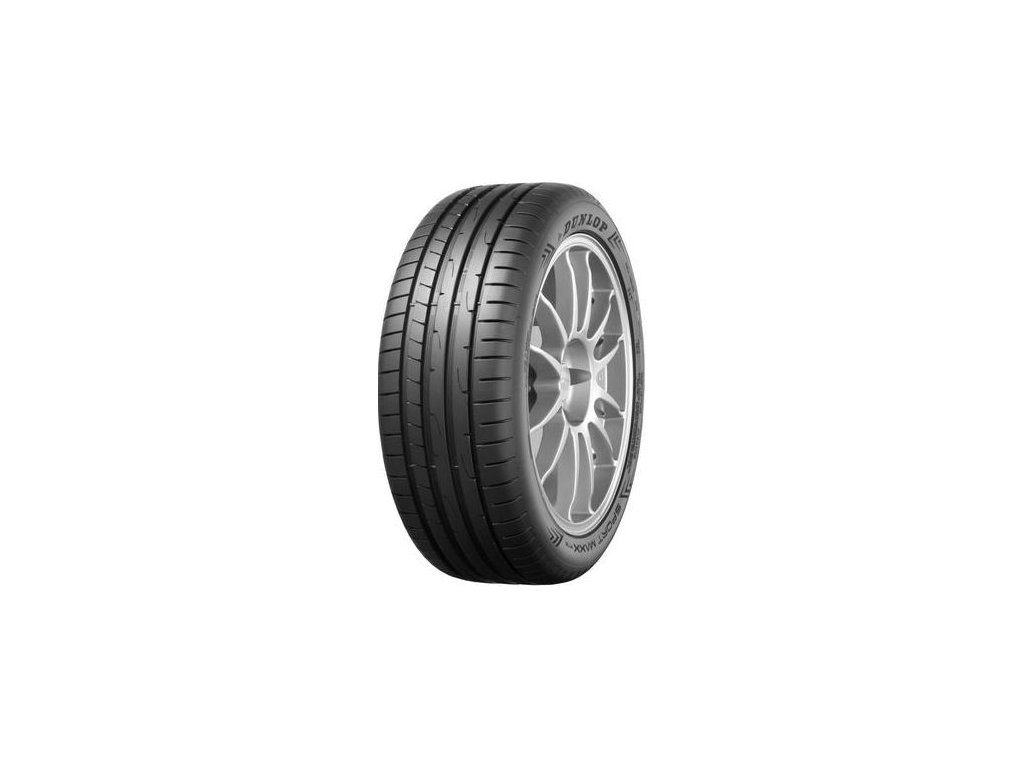 Dunlop 245/40 R17 SP MAXX RT2 95Y XL MFS.