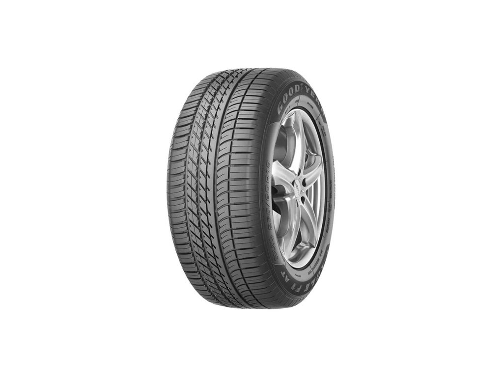 Goodyear 255/60 R18 EAGLE F1(ASSYM)SUV AT 112W XL FP J LR