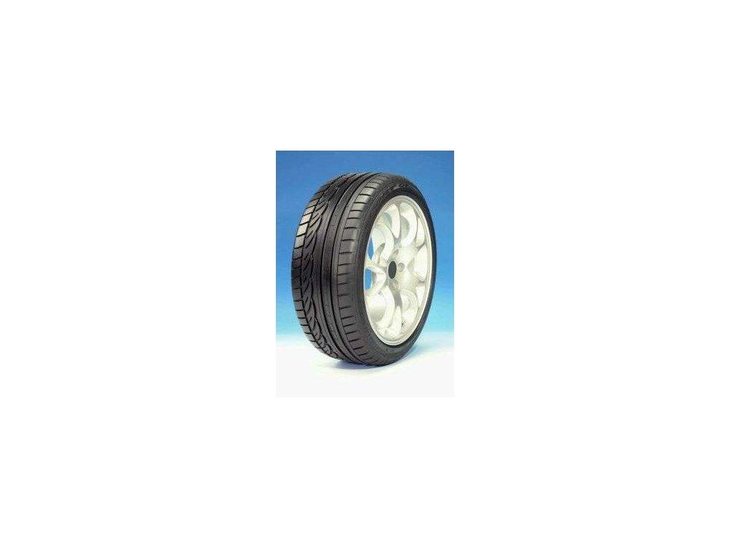Dunlop 245/40 R18 SP SPORT 01  MFS 93Y TL ROF