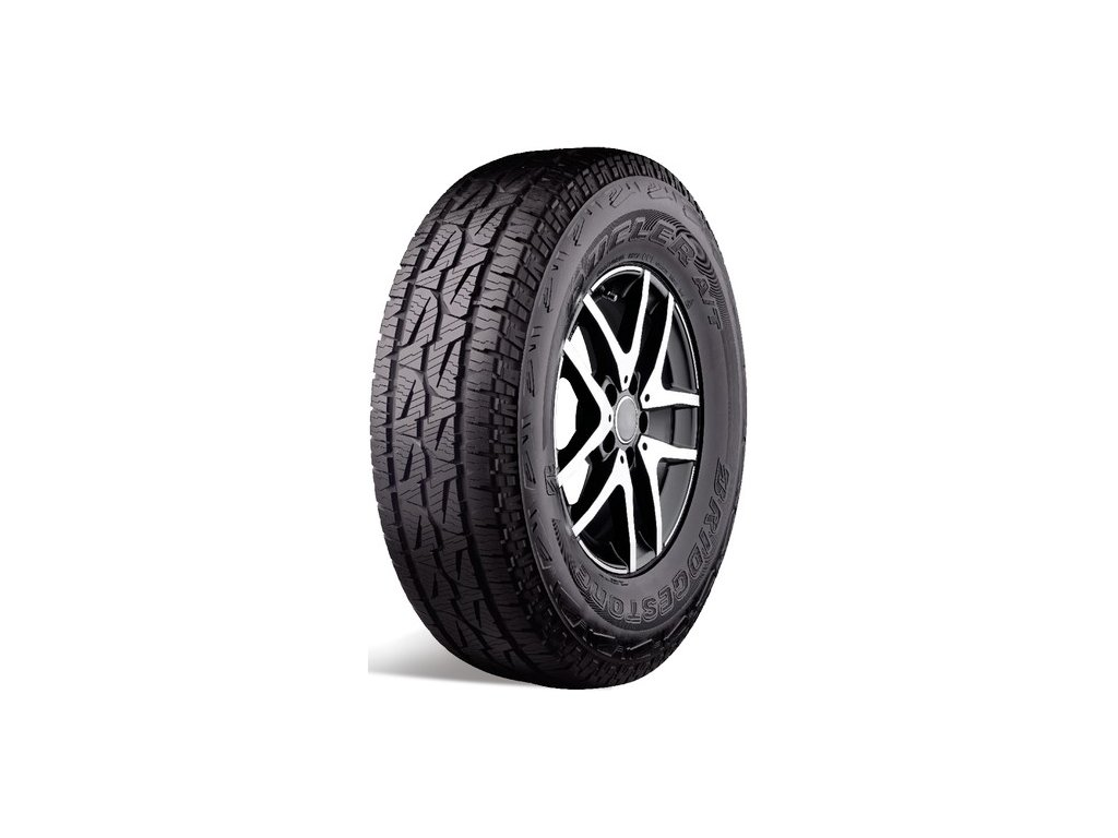 Bridgestone 215/70 R16 AT001 100S M+S 3PMSF