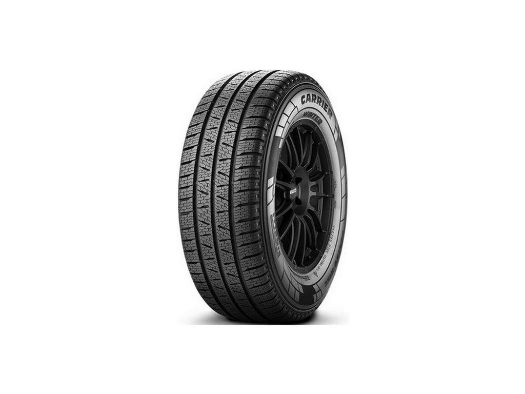 Pirelli 195/75 R16 C CARRIER WINTER 110/108R M+S..