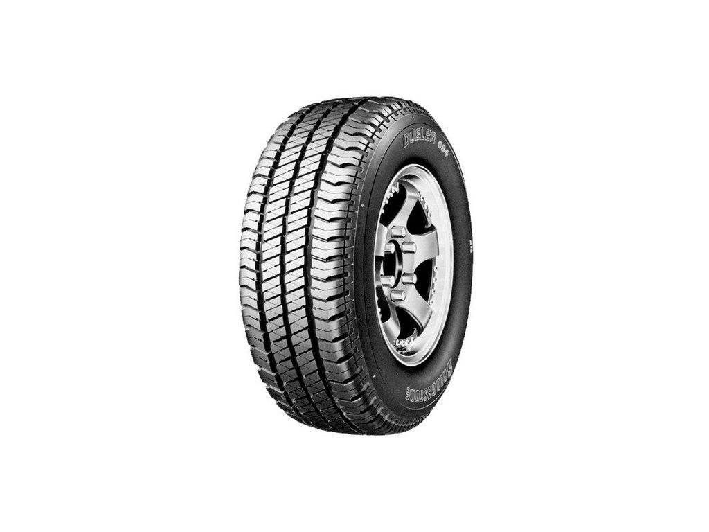 Bridgestone 275/60 R18 684 113H
