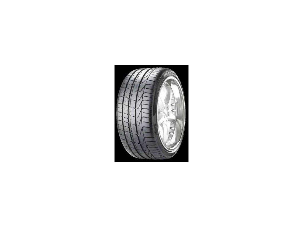 Pirelli 225/40 R18 PZERO 92Y XL (MO) FR.
