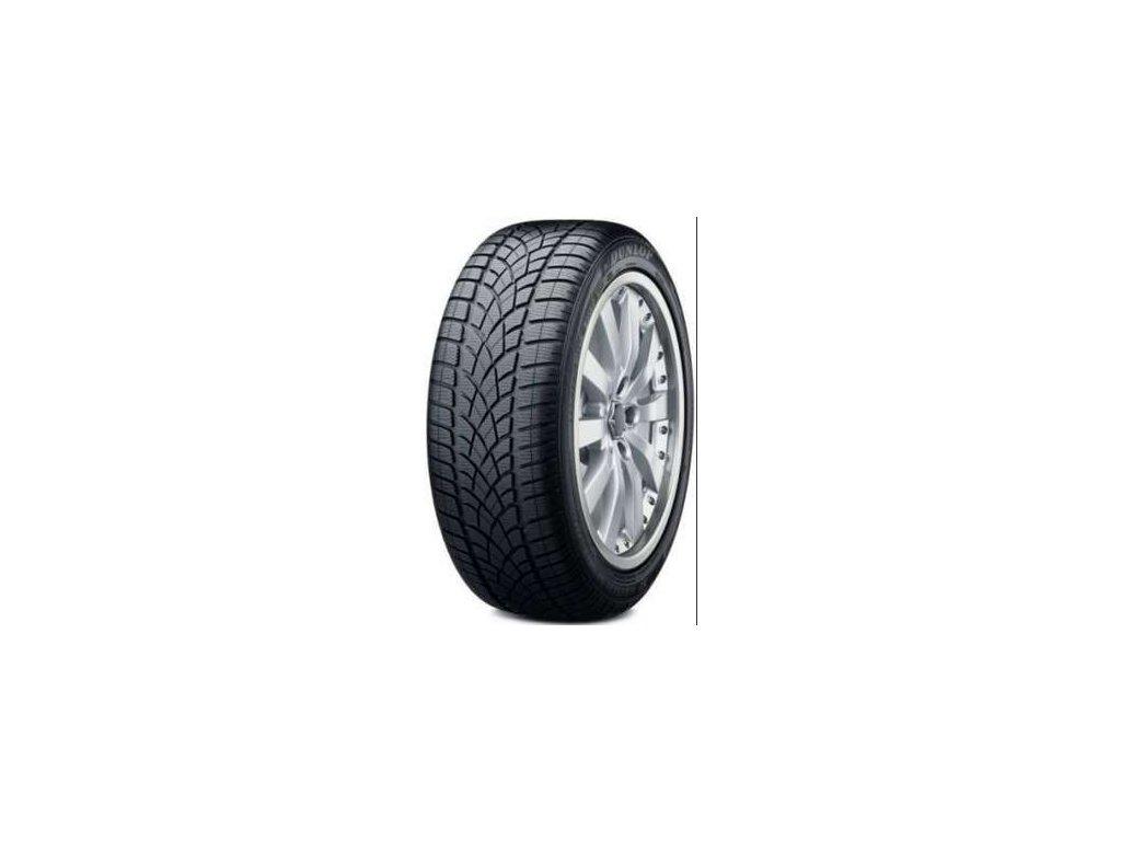 Dunlop 225/55 R17 SP WS 3D DSROF 97H * M+S 3PMSF