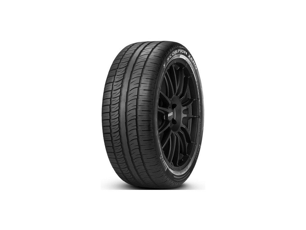 Pirelli 255/45 R20 SC ZERO ASIM. 105V M+S.