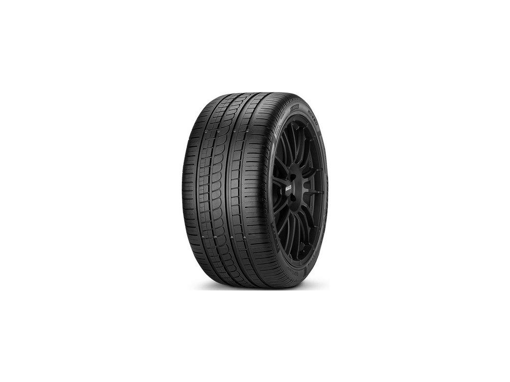 Pirelli 265/45 R20 PZERO ROSSO ASIM. 104Y (MO) FR.