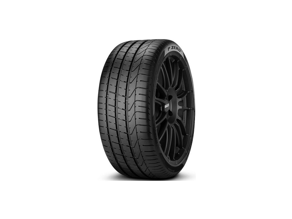 Pirelli 255/45 R19 PZERO 100W (MO) FR