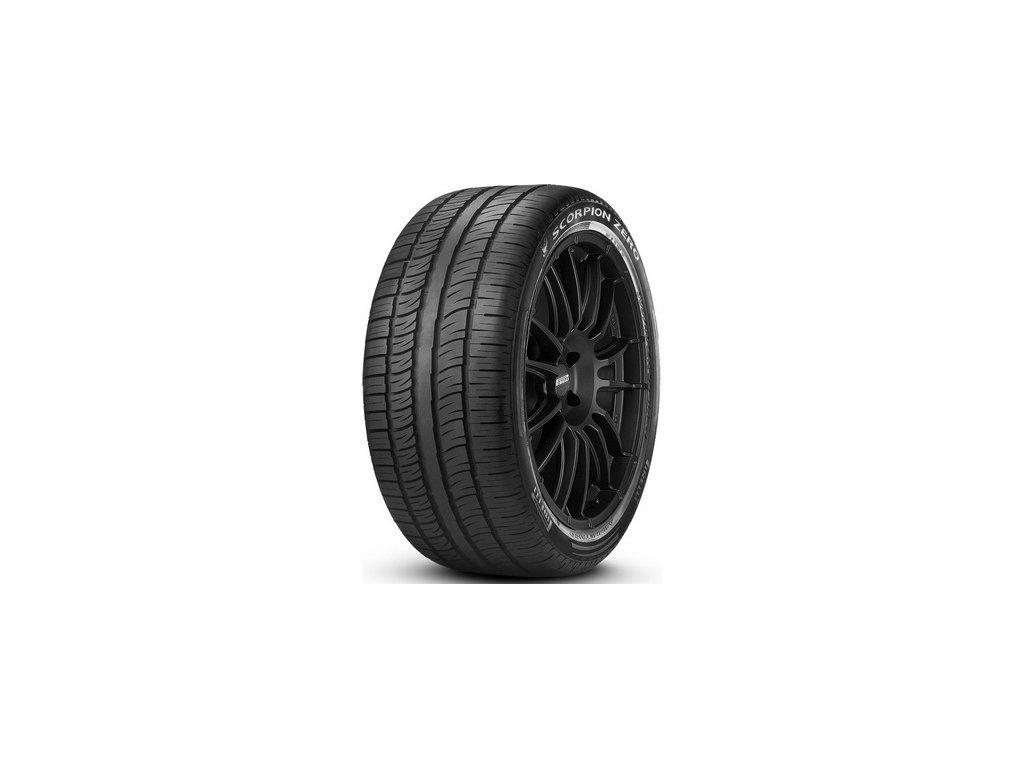 Pirelli 235/45 R19 SC ZERO ASIM. 99V FR M+S.