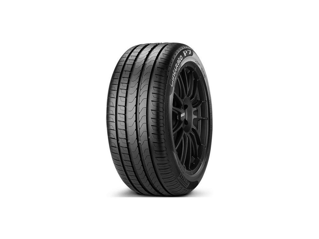 Pirelli 245/40 R18 P7 Cint 93Y AO FR.