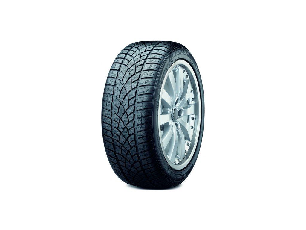 Dunlop 265/35 R20 SP WS 3D 99V XL AO MFS M+S 3PMSF.