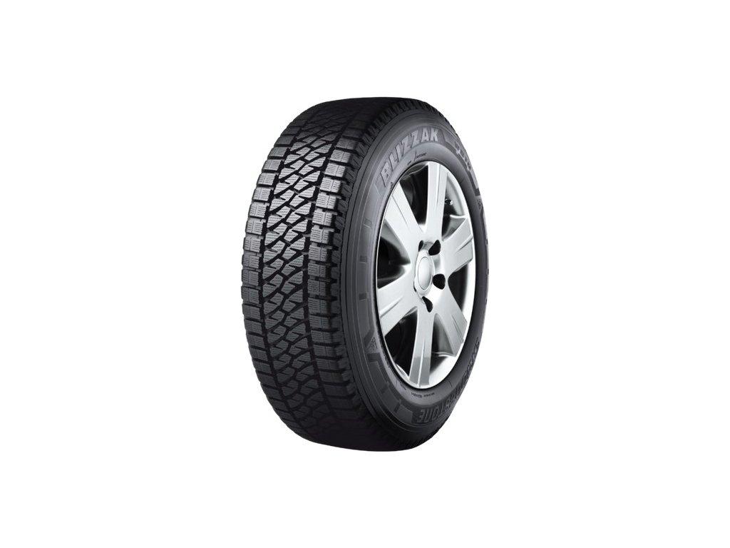 Bridgestone 215/65 R16 C W810 109T M+S 3PMSF.