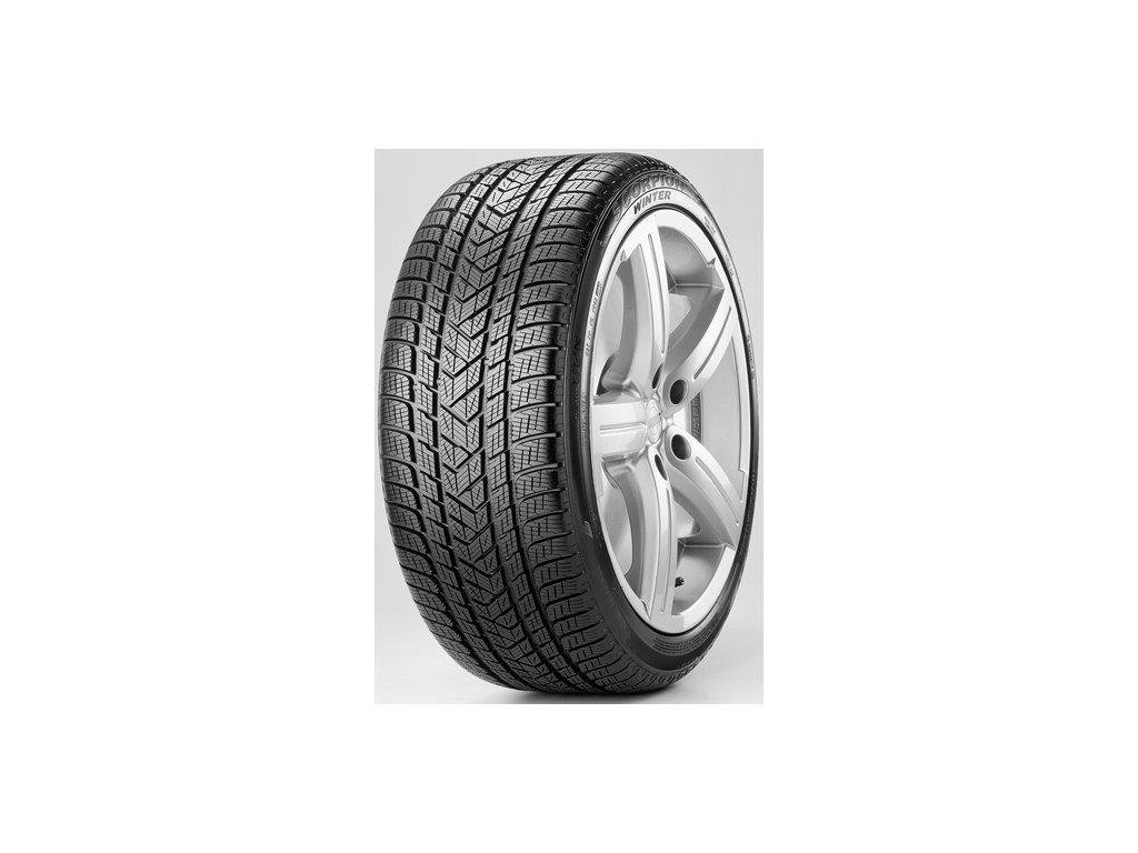 Pirelli 285/45 R19 SC WINTER 111V XL r-f.