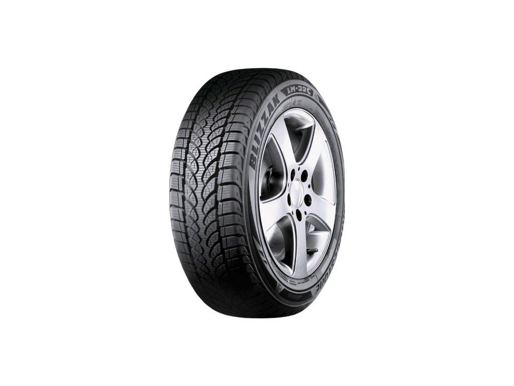 Bridgestone 195/60 R16 C LM32C 99T M+S 3PMSF.