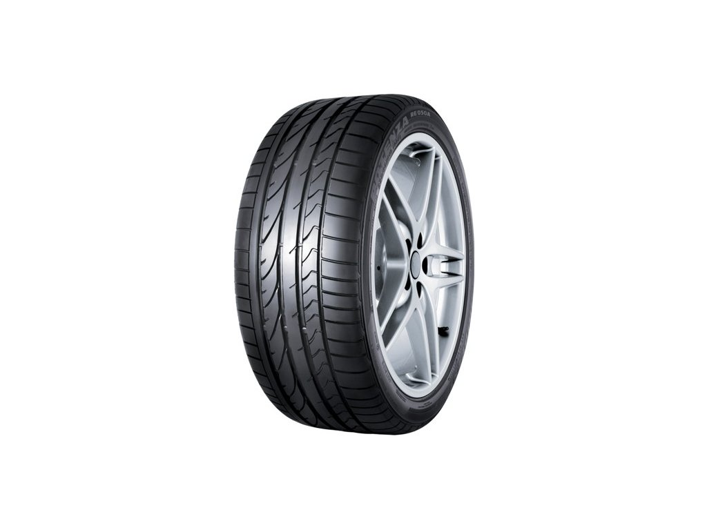 Bridgestone 255/30 R19 RE050A RFT 91Y XL * MFS.