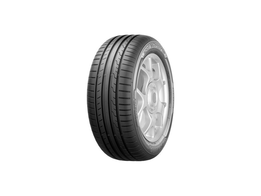 Dunlop 205/55 R16 SP BLURESPONSE 91H.