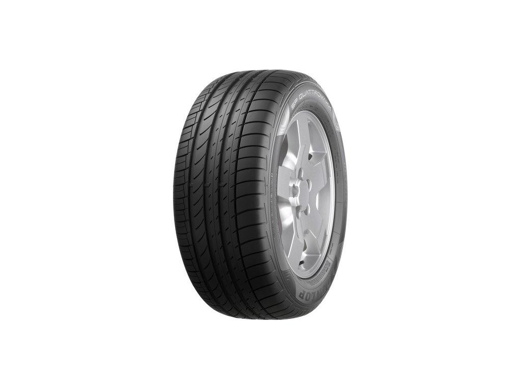 Dunlop 255/40 R19 SP QUATTROMAXX 100Y XL