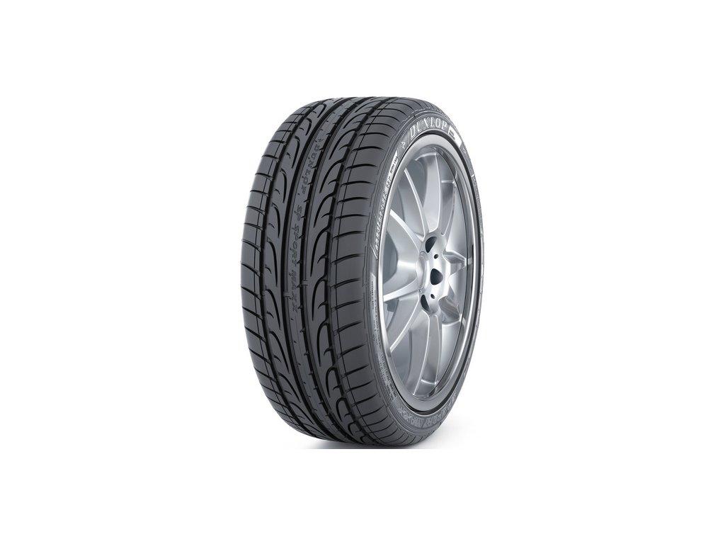 Dunlop 255/40 R20 SP MAXX MO 101W XL.
