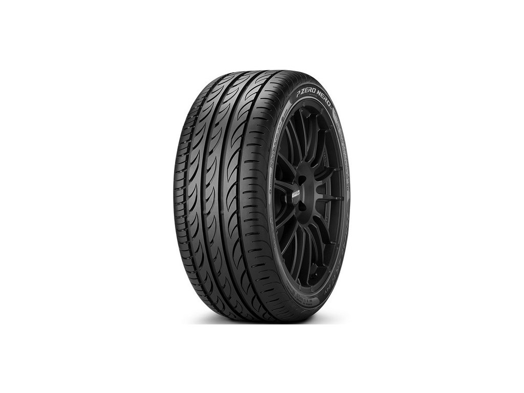 Pirelli 225/45 R18 PZERO NERO GT 95Y XL.
