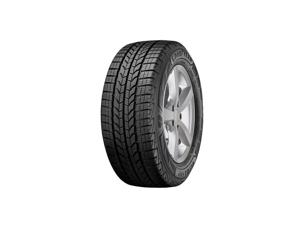 Goodyear 215/75 R16 C UG CARGO 116R M+S 3PMSF