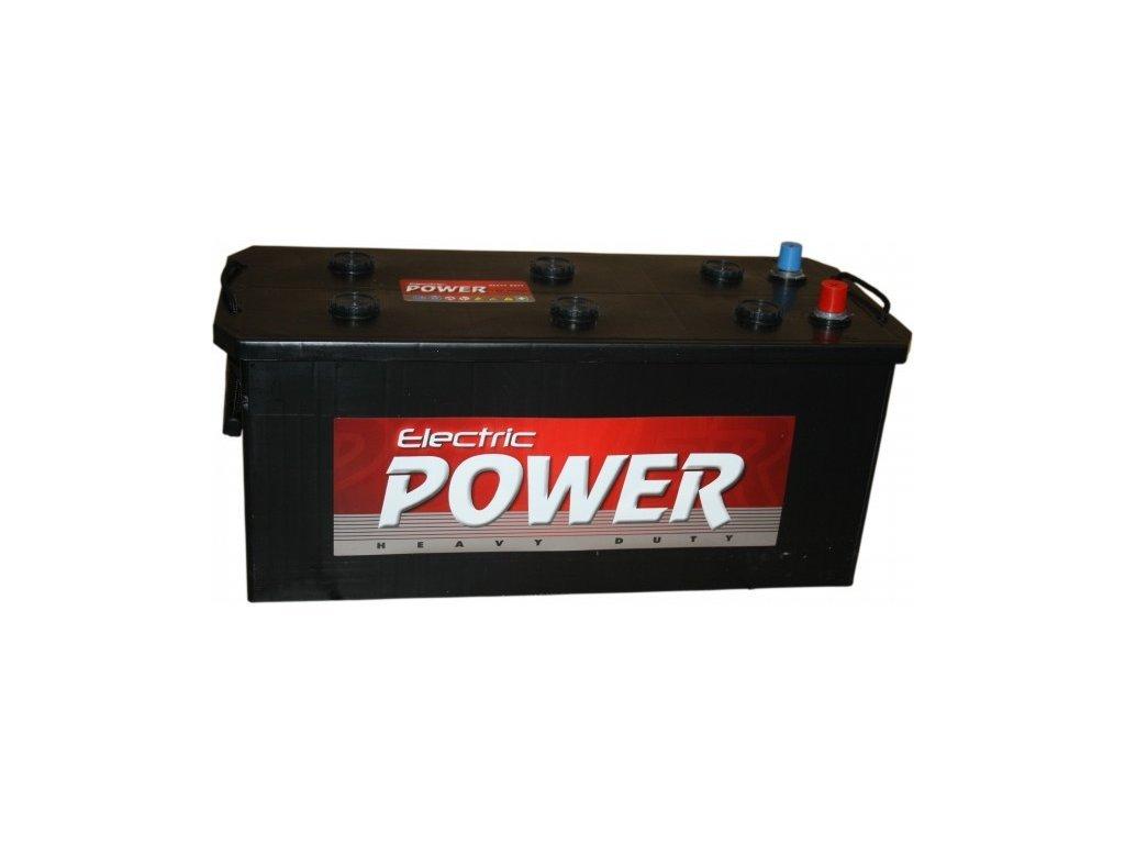 74235 electric power 12v 225ah 725412 1150a