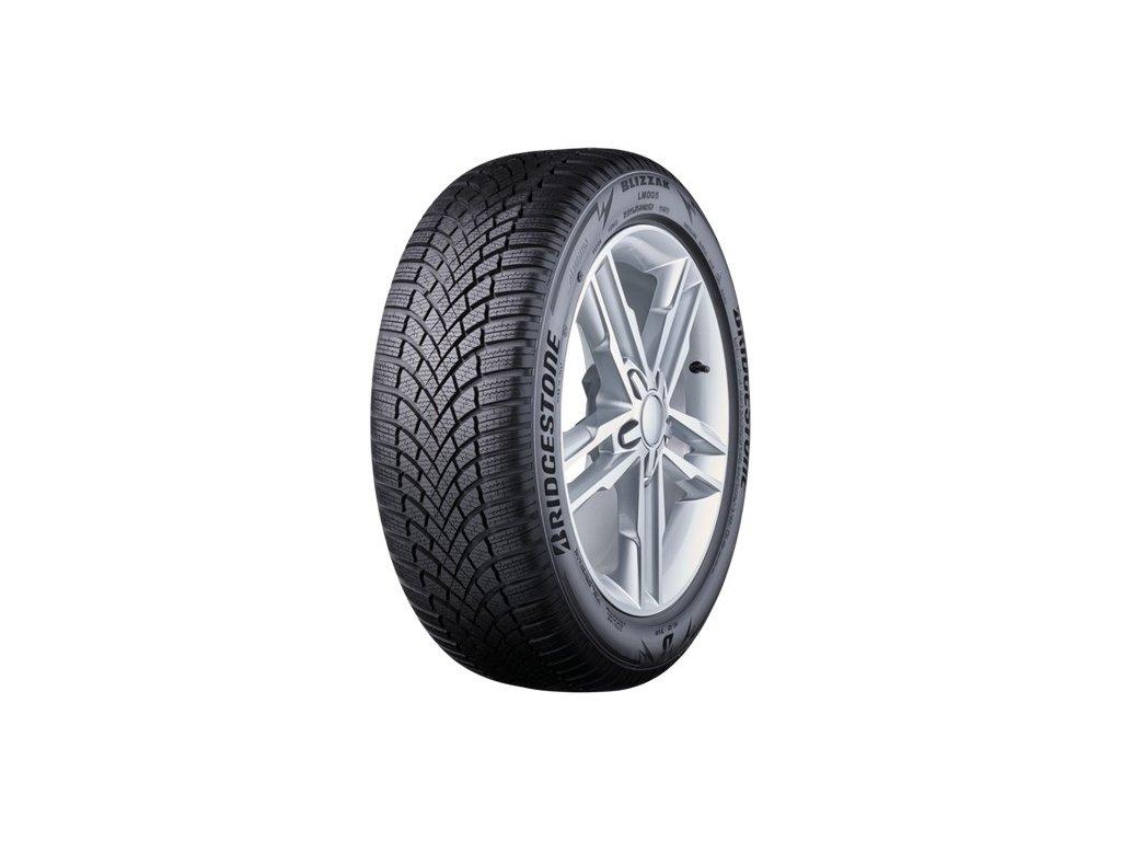 Bridgestone 205/55 R16 LM005 91T M+S 3PMSF.