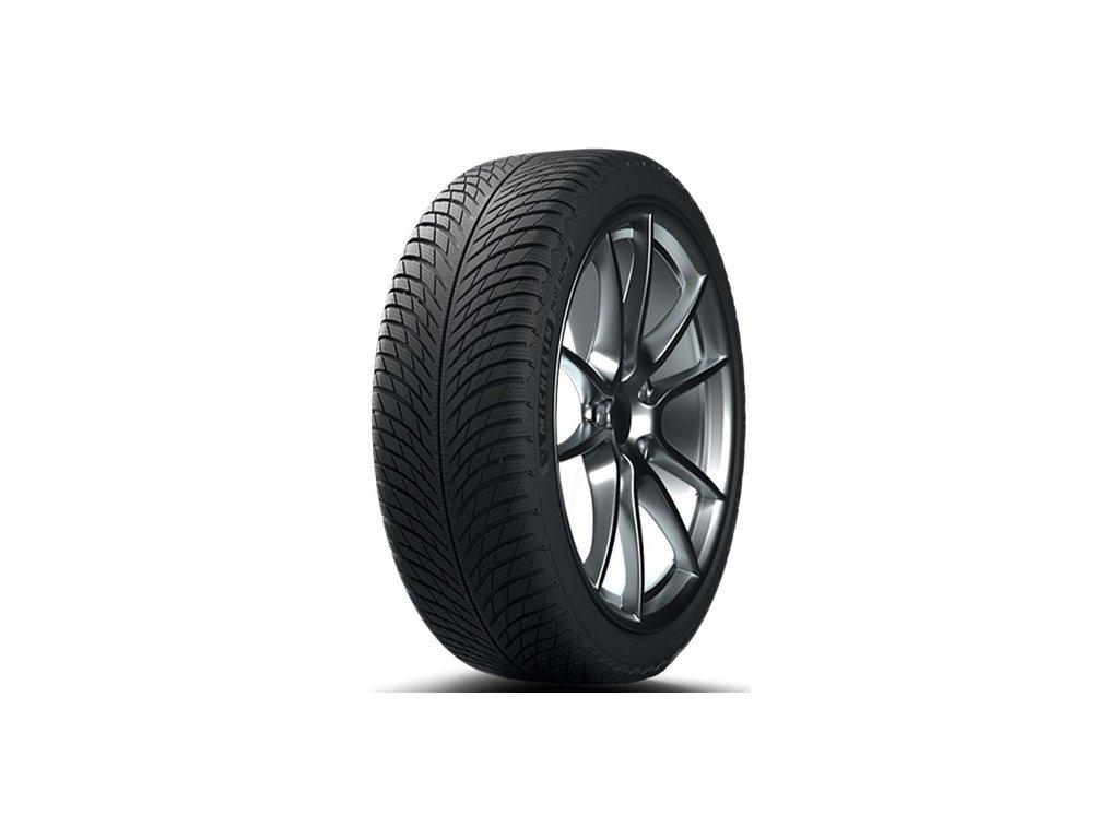 Michelin 235/55 R18 PIL ALP 5 SUV 104H XL MFS 3PMSF