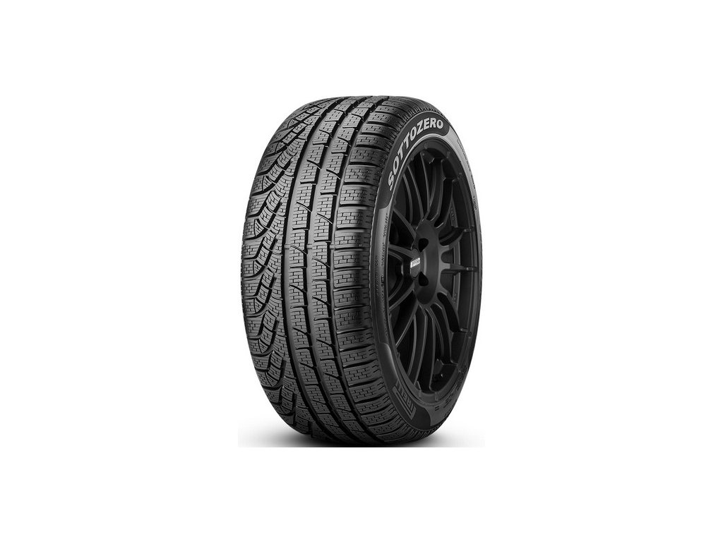 Pirelli 215/45 R18 SottoZero s2 93V XL (MO).