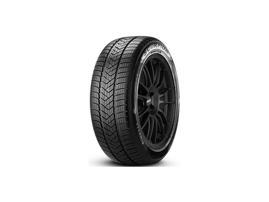 Pirelli 235/55 R19 SC Winter 105H XL rbECO